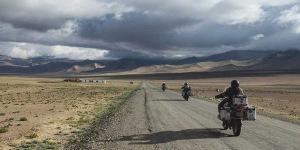 Monsieur Pingouin, agence spécialisée dans les voyages à moto