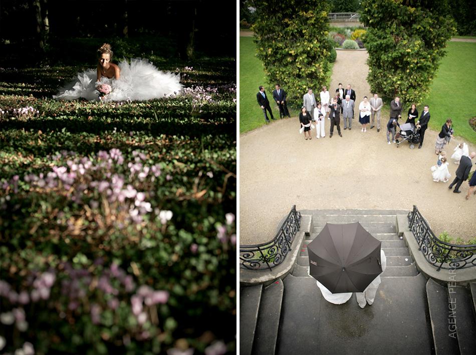 Le tarif d'un photographe mariage Paris avec l'Agence Pearl ? Il est modulable !