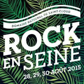 Découvrez l'affiche du futur Rock en Seine sur Spoon Radio