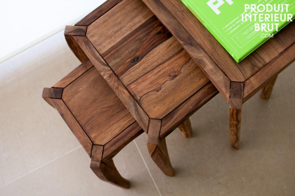 Vintage Möbel von PIB – ein Erlebnis für die Sinne!