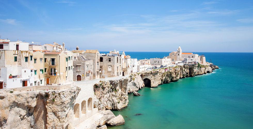 Partez à la découverte des Pouilles en Italie avec Voyage Privé