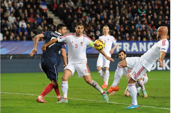 Lorik Cana et ses coéquipiers mettront toutes les chances de leur côté afin de réussir un bel Euro 2016.