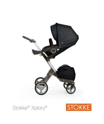 Poussette Stokke Scoot Xplory - Natal Market