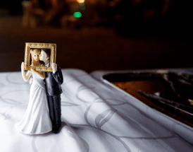 Pour un mariage à Avignon : Miss Eve !