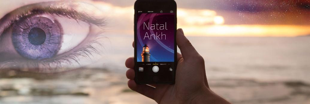 Comment son parcours a permis à Natal Ankh de devenir voyant médical
