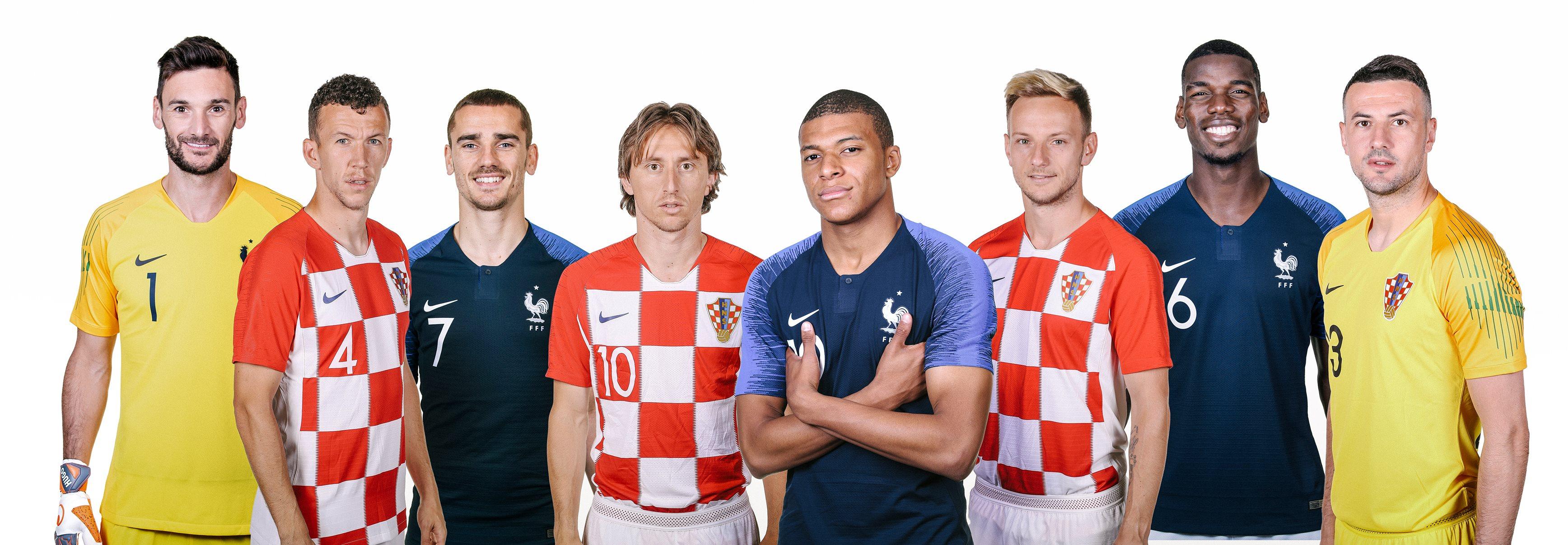 Un match décisif pour cette Coupe du Monde 2018